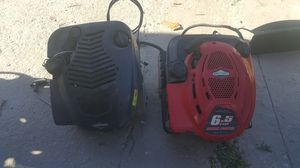 Briggs & Stratton Pressure washer and land mower motor for Sale in San Diego, CA