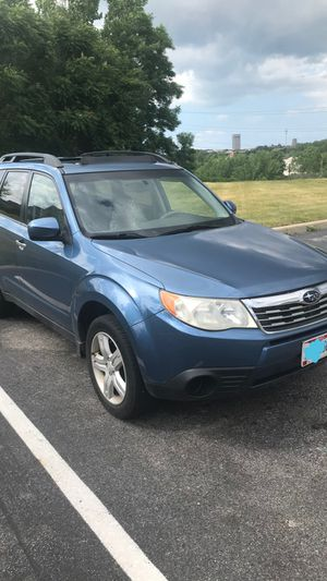 2010 Subaru Forester for Sale in Cleveland, OH