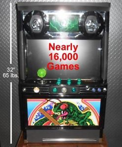 Arcade 16000 games NEW for Sale in Olmsted Falls, OH
