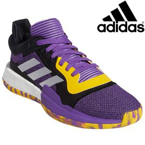 Adidas Marquee Boost Purple/yellow for Sale in Arlington, VA