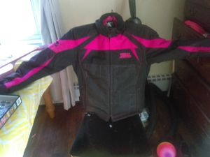 Arctic Cat girls coat size small for Sale in Billerica, MA
