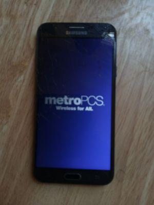 Metro by T-mobile Samsung J7 for Sale in Alexandria, VA