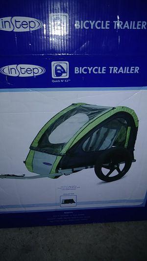 Bike trailer for Sale in North Las Vegas, NV