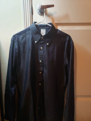 Brooks brothers M button down for Sale in Tampa, FL