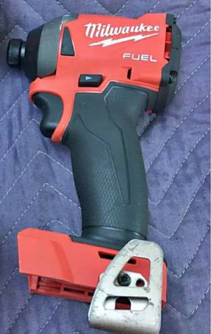 impact drill milwaukee for Sale in San Francisco, CA