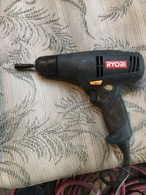 Ryobi Power Drill for Sale in Lawtey, FL
