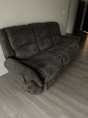 Rooms to go Sofa (recliner) for Sale in Chamblee, GA