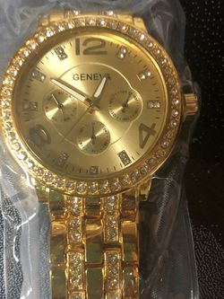 New Gold Watch for Sale in Miami,  FL