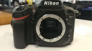 Nikon digital camera d7200 for Sale in Port St. Lucie, FL