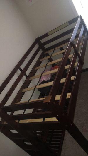 Twin loft bed for sale for Sale in Atlanta, GA
