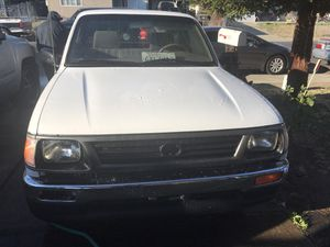 1996 Toyota Tacoma for Sale in Pittsburg, CA