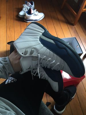 """Jordan 12 """"French Blue"""" sz 10 for Sale in Columbus, OH"""