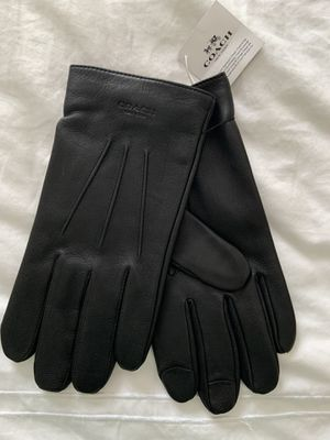 Coach gloves for Sale in Morgantown, WV