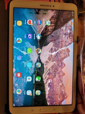 """Samsung Galaxy Tab A. 10.1"""" 32gb for Sale in Brandon, FL"""