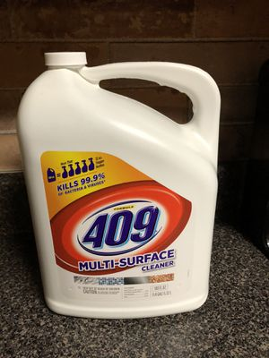 409 Multi Surface Cleaner for Sale in Sugar Hill, GA