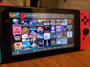 Nintendo Switch Games OnLy Please Read for Sale in Anaheim, CA