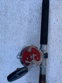 Penn rod & Reel for Sale in Bonita Springs,  FL