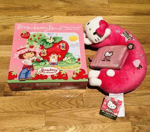 Hello Kitty set for Sale in Lafayette, CA