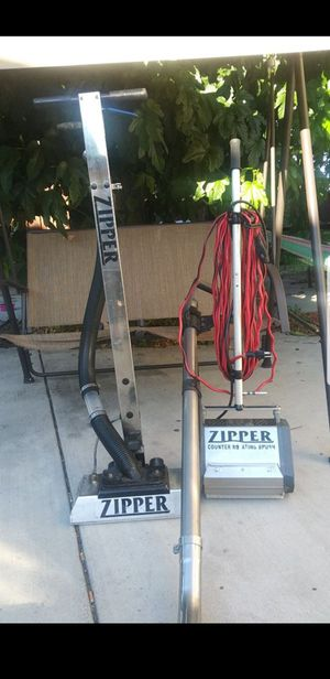 Zipper carpet cleaning for Sale in Los Angeles, CA
