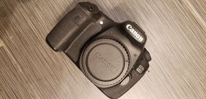 Canon 60D for Sale in Santee, CA