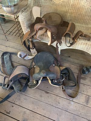 Saddles for Sale in Antioch, CA