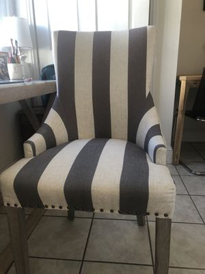 Wingback chair for Sale in Philadelphia, PA