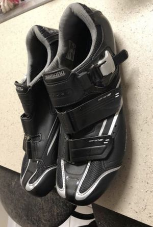 Shimano Cycling Shoes 45 EU for Sale in Chandler, AZ