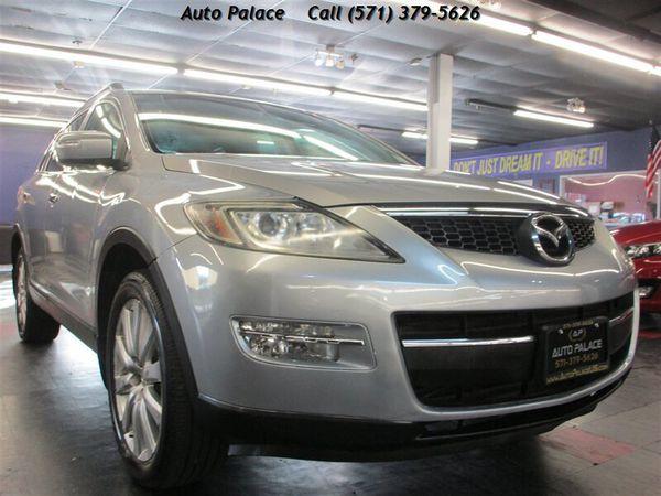 2008 Mazda CX-9 AWD Sport 4dr SUV