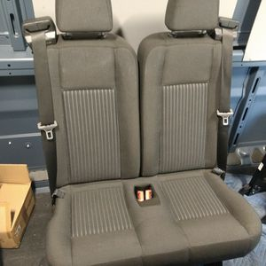 Ford Transit Double Seat for Sale in Renton, WA