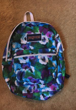 Jansport Backpack for Sale in Fremont, CA