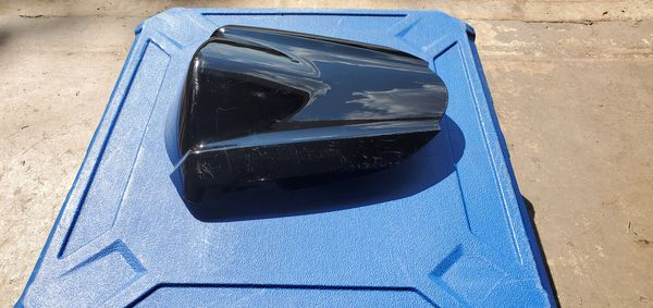2007 suzuki rear seat cover