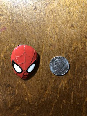 Disney Pin - Spider-Man/Marvel for Sale in Auburn, WA