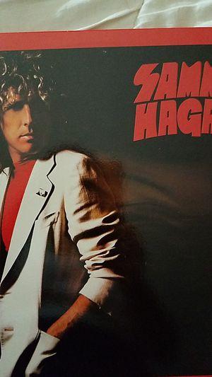 Sammy Hagar LP- Street Machine for Sale in Mount Airy, MD