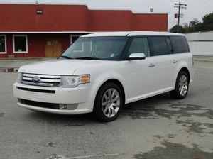 2009 Ford Flex Limited for Sale in La Porte, TX