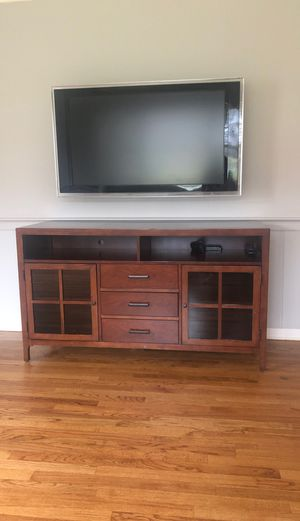 TV Stand For Sale for Sale in Chatham Township, NJ