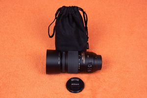 Nikon 55-300mm Telephoto Lens for Sale in Glendale, AZ