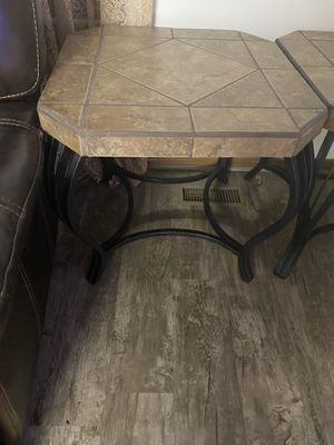 two coffee tables for Sale in Upper Arlington, OH