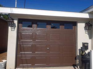 Garage door for Sale in Los Angeles, CA