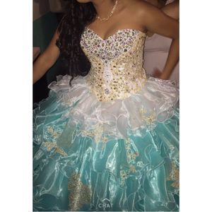 Quinceanera/Prom Dress for Sale in Portland, OR
