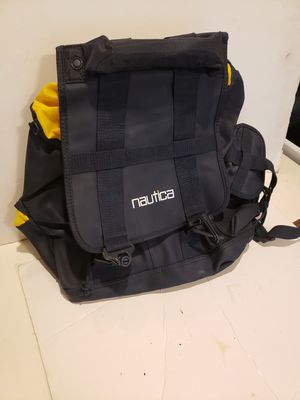 Nautica outdoor backpack for Sale in Chelmsford, MA