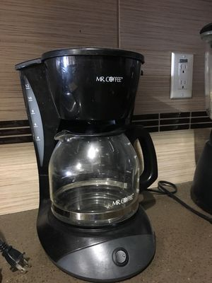 Mr. Coffee Maker for Sale in Santa Monica, CA