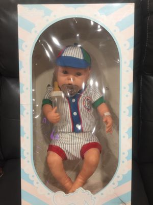 Anatomically Right baby boy from 80's Collectible for Sale in Jersey City, NJ