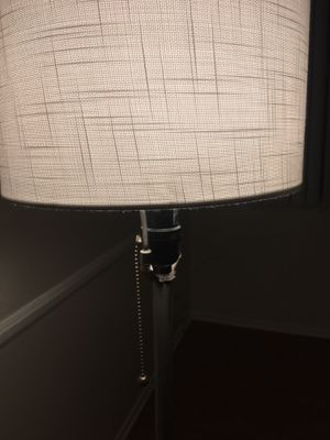 Living Room Lamp With Two Shades for Sale in Los Angeles, CA
