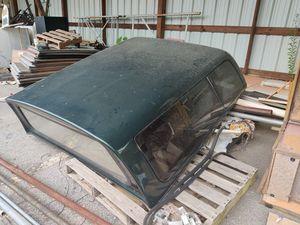 Truck bed camper for Sale in Pine Lake, GA