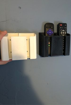 Remote holder wall mount for Sale in Middletown, NJ