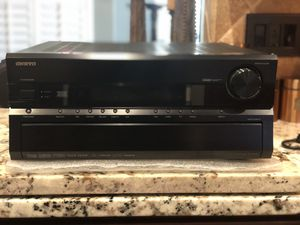 Onkyo Stereo component for Sale in West Palm Beach, FL