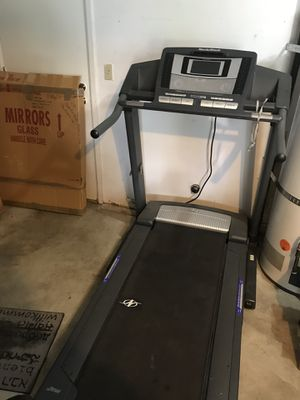 Treadmill - NordicTrack ViewPoint 3000 for Sale in Issaquah, WA