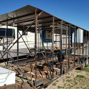 25ft Enclosed Trailer for Sale in Mesa, AZ