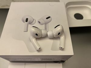 Apple AirPod Pros for Sale in Campbell, CA