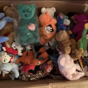 Beanie Babies for Sale in Riverview, FL